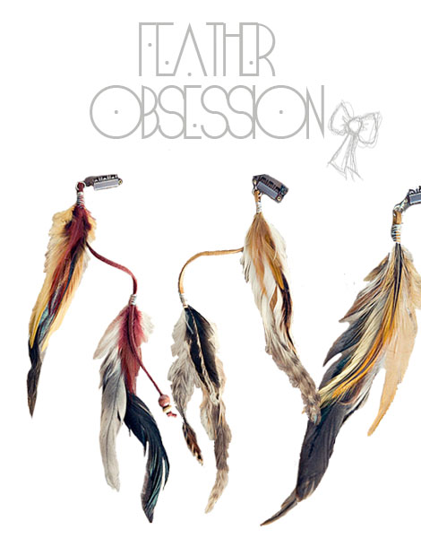 Featherobsession