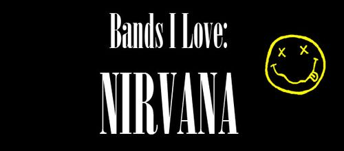 Bandsilove- nirvana
