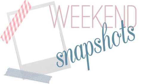 Weekendsnapshots