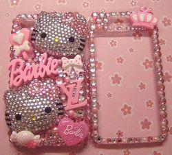 Iphonecasebarbie